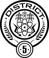 District 5 Seal by trebory6