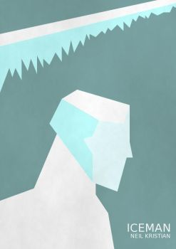 The Iceman Cometh by Neil Kristian by neilkristian