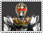 Robo Knight's Stamp by RalphAguilar462