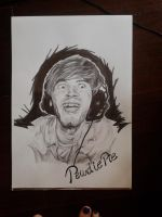 Pewwwwwwwdiepie! by MadStephanoWithABox