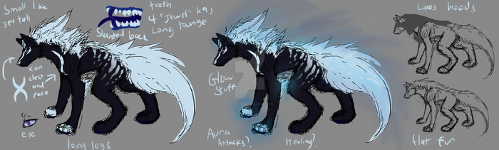 New Sona Concept by SilverSheCat