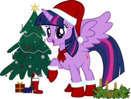 Christmas Time by IronM17
