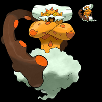 Pokemon 5G Shiny Landorus