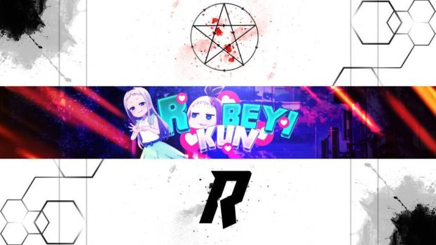 MY NEW BANNER by ROBEYIGFX