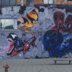 Grafiti comics by Alucard4