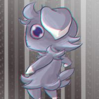 day 30: espurr by c0baltjuce