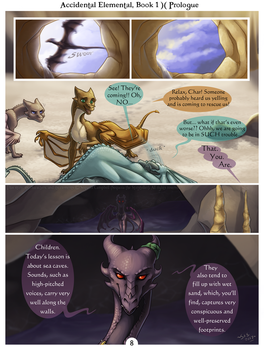 AE Prologue: Page 8 by Accidental-Elemental