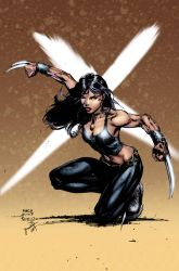 X23 by maehao