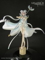 Sailor Cosmos 1:6 Figure 1 by LeonasWorkshop