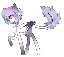 (C) Ganymede by Wooden-Willow
