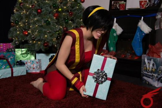 It's Mine - Toph BeiFong by THISxISxMYxNAME