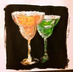 Cocktails.... by KateHodges