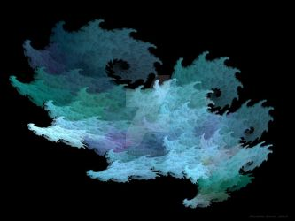 Waves by TropicalFractals