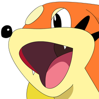 Angry Floatzel Is Angry