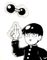 MP100: Quick Mob by Mephikal