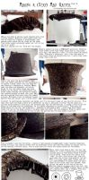 How to Make a Mad Hatter Part 2 by Elemental-Sight