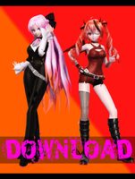 llHalloween PackllDownload by kuraishiro361