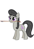 Octavia Wants To Play by PineappleSurferMoon