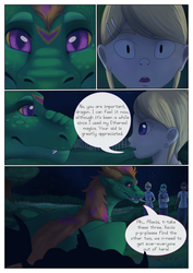 Dragon Laska - Chpt 1 - Pg 17 by meroaw