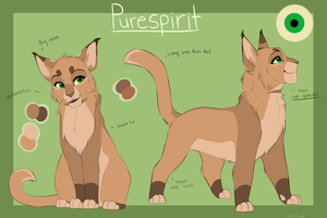 Purespirit by PureSpiritFlower