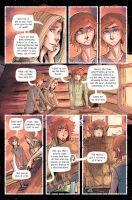 Year In Hereafter page 230 by MikaelHankonen