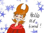 Tord coloured by UchihaSama224