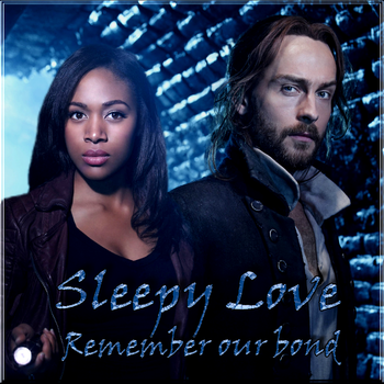 Ichabod and Abbie - Remember our bond by Into-Dark