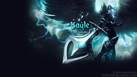 Kayle by victortmf