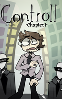 Controll chapter 1 Cover by Mogry331