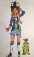 Pokemon No by GinaTheTaco