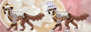 Hot Chocolate Custom by The-Cipher-Dog