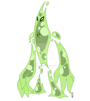 (Redesigned) Goop- Request by insanedude24