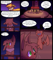 Hope In Friends Chapter 3 Page 62 by Zander-The-Artist