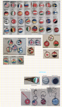 BottleCaps - All Flags+Options by Saint-chan