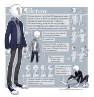 Pilcrow Reference Sheet by wallabri