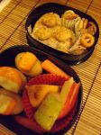 Picnic Bento by Scarletts-Fever