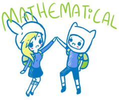 MATHEMATICAL by StrychnineSorcerer