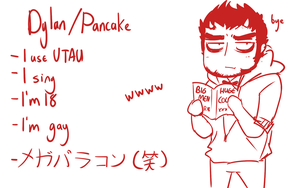 it me by Mister-Pancake