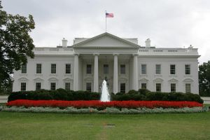 The White House 1 by KeyszerS