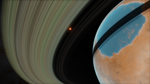 SPACEENGINE Royale 13: Tropical Liquid Natural Gas by TuberculosisGeorge