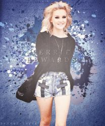 +Perrie by iwillbeyourvoice