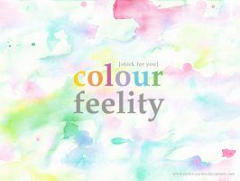 Colourfeelity by Yaolin-Yaolin