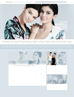 KENDALL-KYLIE.BLOG.CZ | Ordered Layout by lenkamason