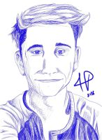 CrankGamePlays - Ethan by 8-HP