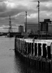 Old Docks by Crannogphotographic