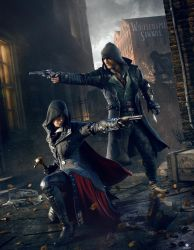 Assassin's Creed Syndicate Wallpaper by Amia2172