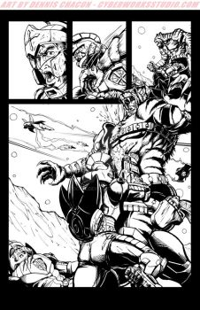 page18 Inks