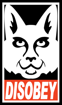 DISOBEY by SarahRuthless