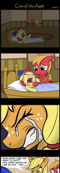 Core of the Apple Part 3 by NaterRang