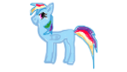 RD pixel buddy by sapphirewolves123